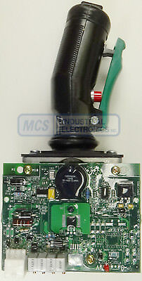 Grove 9352100750 Joystick Controller New Replacement Made In Usa