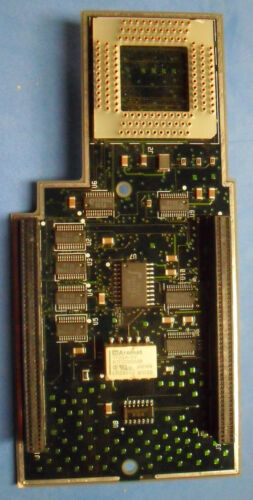 HP Agilent 64782 Emulation Probe for Motorola MC68332 ( 64782-66503 )