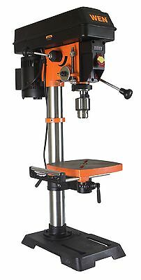 "WEN 12"" Variable Speed Drill Press"