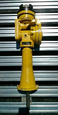 Fanuc S-700 Robot Arm W Wrist Assembly Fast Free Shipping Excellent
