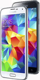 Samsung Galaxy S5 Plus SM-G901F Smartphone Bluetooth Kamera Touchscreen LTE