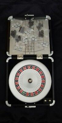 Miniature Roulette Game