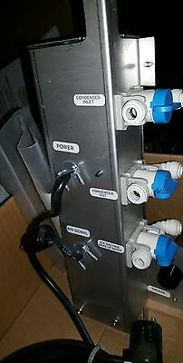 New Follett Ice Machine Slide Out Hook Up Assembly Part