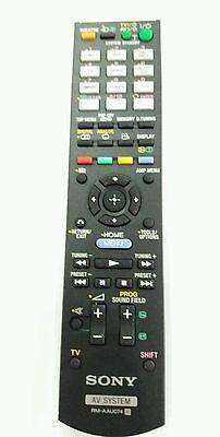 Original  For SONY RM-AAU073 HTC-T350 HTS-F470 STR-DH510 STR-KS470 AV Audio
