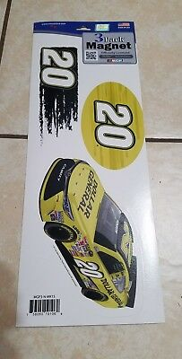 Matt Kenseth 20 Dollar General 3 Pack Vinyl Magnet Set Auto Home Nascar Racing