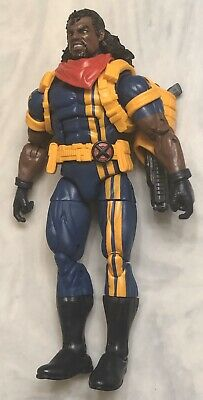 BISHOP action figure - Marvel Legends (Loose) X-Men 💥🇺🇸