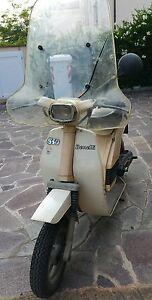 Benelli-S-50