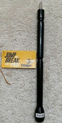 McDermott Stinger Jump Handle,Use With Any 3/8x10 Shaft, IN STOCK READY TO SHIP