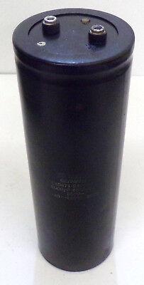 Siemens Capacitor B43471-s4608-t1 6000uf50-10 350v