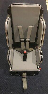 Ferno Model 222 Pedi-pal Child Transport Seat
