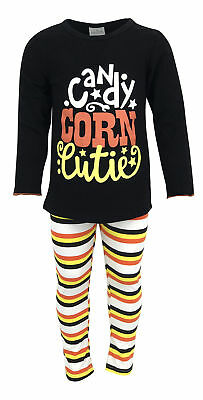 Girls Halloween Outfit Boutique Toddler Kids Clothes 2t 3t 4