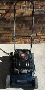 4 STROKE,EXCELLENT,SERVICED LAWN MOWER.GUARANTEE!