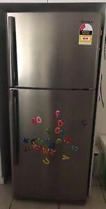 Samsung Stainless Steel Fridge Freezer 430 Litre