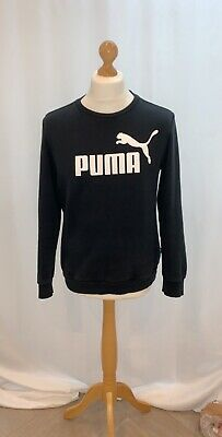 Puma Jumper Black