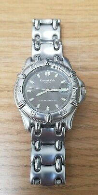 KENNETH COLE WATCH - KC3078 - mens watches