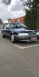 1988 Holden VL SL Turbo