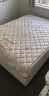 Double bed mattress  Doreen Nillumbik Area Preview