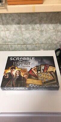 Harry Potter Scrabble Board Game