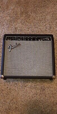 Used Fender CHAMPION 30 Guitar Combo Amp