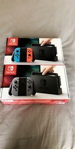 Nintendo SWITCH NEW in it's box