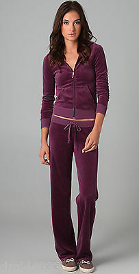 NWT $118 Juicy Couture Purple