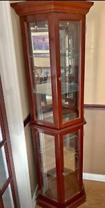 Curio/Display cabinets,Coffee Table set