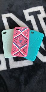 IPhone 4/4S TNA cases