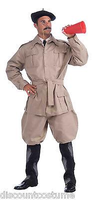 FORUM VINTAGE HOLLYWOOD DIRECTOR JACKET ADULT HALLOWEEN COSTUME STANDARD 68636](Director Costume)