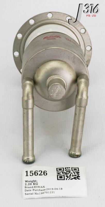 15626 EIMAC HIGH FREQUENCY METAL CERAMIC RF AMPLIFIER TUBE, YU-191B YU191B