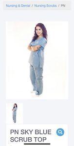 GBC Nursing Scrubs PN