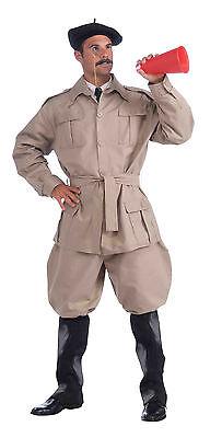 Vintage Hollywood Director - Adult Costume](Director Costume)