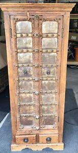 Indian Style Cabinet