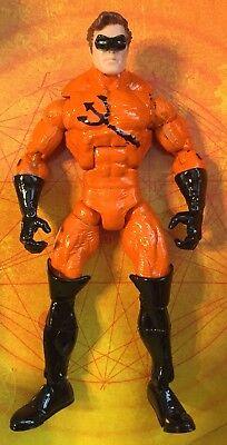 Marvel Legends Custom WATER WIZARD - Captain Iron man wolverine Ghost rider