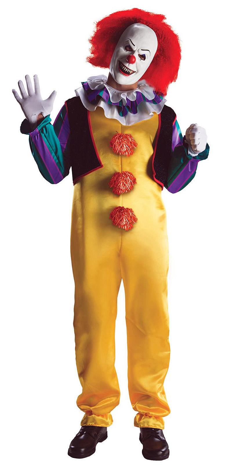 Clown Costumes Kid Drawings