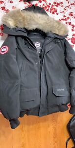Authentic Canada Goose Jacket Bomber