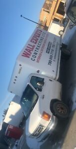 2003 ford e450 doesn't RUN