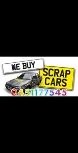CASH FOR ALL UNWANTED CARS VANS UTES TRUCK