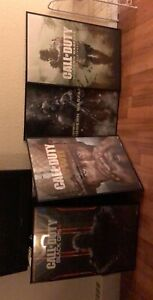 Call of duty posters