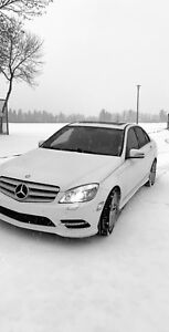 2011 Mercedes-Benz C350 4MATIC
