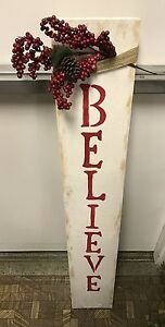 CUSTOM WOODEN SIGNS - GREAT FOR GIFTS