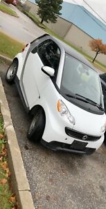 2014 Smart Fortwo VERY LOW KMS (40,000)