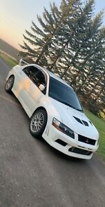 2001 evo 7 gsr low km