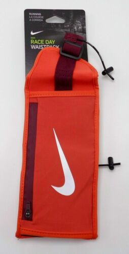 Nike Race Day Waistpack Dark Beet Root/Black/Silver Men