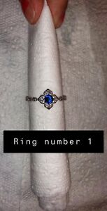 ‼️Beautiful rings‼️