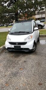 2014 Smart Fortwo mint condition 40,000 KMS only