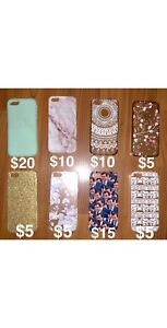 iPhone 5S/SE Cases For Sale
