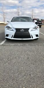 IS 350 FSport