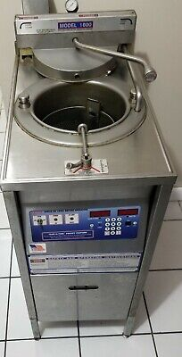 Broaster Pressure Fryer 1600 Electric