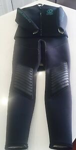 Mens Wetsuit- 2 Piece Almost Brand New! Inglewood Stirling Area Preview