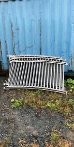 Galvanized Railings, Playground Pieces for sale